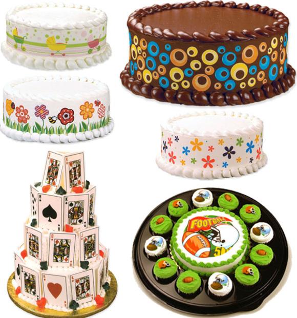 ??????? ??????? Canon Cake