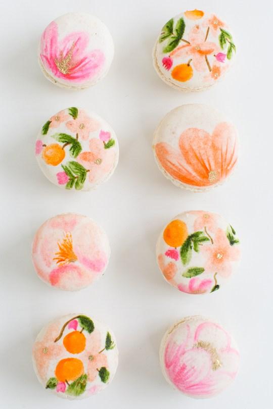 упаковка для тортов и капкейков