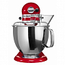 Миксер KitchenAid Artisan Красный (4,8л)